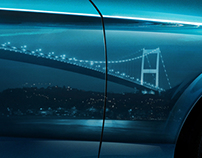 BMW / İstanbul Silhouette