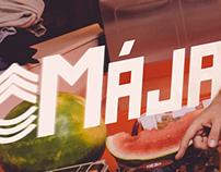 Maja Loshin - Logo & Identity