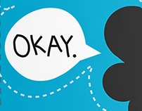 The Fault in Our Stars Redesign