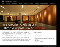 SoHo Hospitality