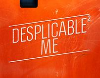 Despicable me..