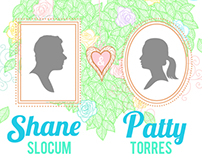 Shane & Patty's Wedding