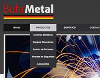 Buhr Metal
