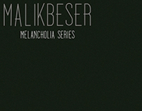 .melancholia series