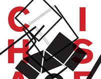 Couverture catalogue chaises