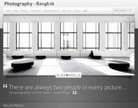 Photography Bangkok