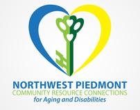Northwest Piedmont CRC Logo