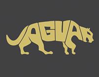 Gold Jaguar
