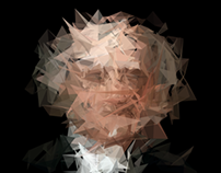 Dead Presidents - Generative Portraits
