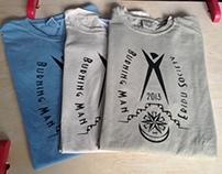 Ziggurati T-Shirts