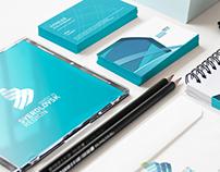 INVEST IN SVERDLOVSK REGION / branding