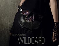 Wildcard : Bag Design