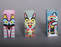 Smarties: Totem Thrill