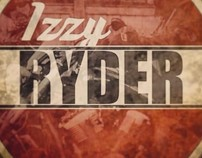 Izzy Ryder Customs