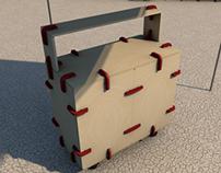 Curio Carts