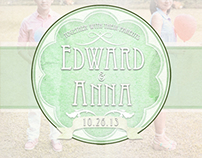 Edward&Anna Prenup
