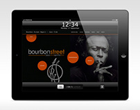 Print Web and More for the best Jazz Club in Naples