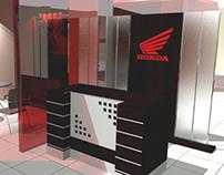 Honda Showroom