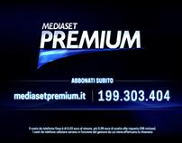 Mediaset Premium - Logo Res