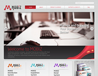 Mobiz Files Website
