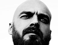 Interview with the beard: Vitaly Kalashnikov