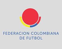 Minimalismo: Fútbol Colombiano