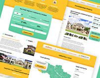 Ecopan construction company website