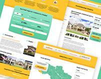Ecopan construction company website