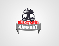 AiMERAT TEAM Logo