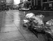 Victims of Rain