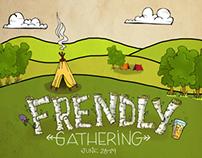Frendly Gathering Map