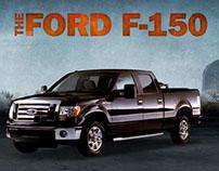 Ford F-150 BCS
