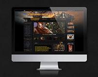 Warhammer Online - Design Refresh