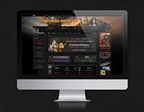 Warhammer Online – Realm War V2