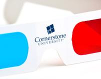 Cornerstone University 3D