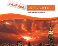 super descontos magazine design