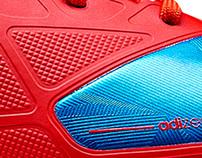 Adidas Football FTW 2012/13