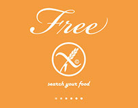 FREE_ search your food