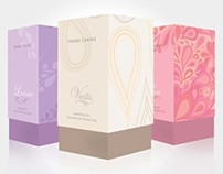 Yankee Candle Packaging