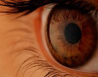 Eyes o eyes.
