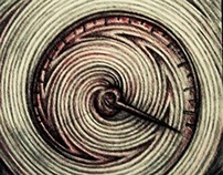 TACHOPHOBIA-Fear of CAR SPEED (Graphic Uni Project)