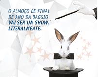 Baggio Convite