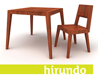 Dining Room Concept Furniture