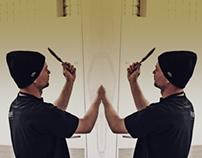 Stroke Art Festival 2013 - Christopher Kieling