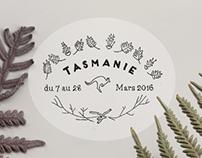Tasmania Sketchbook