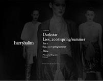 harryhalim Spring/Summer 2008