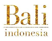 Bali, Indonesia Rebrand