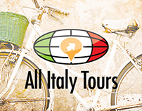 All Italy Tours - Brand