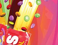 Skittles Advertisements (Exercise)