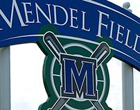 Mendel Field